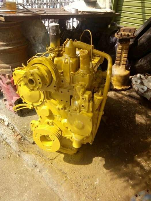 Vendo Motor Cat 3304 CEL: 3117736419