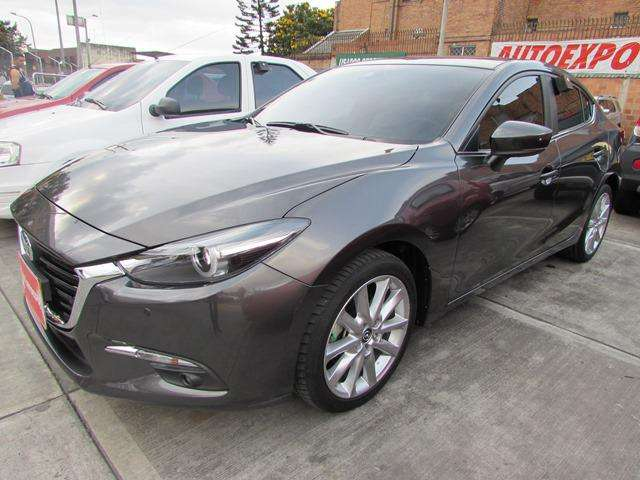 <strong>mazda</strong> 3 2018 - 28000 km