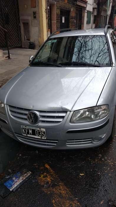 Volkswagen Gol Country 2011 - 127210 km