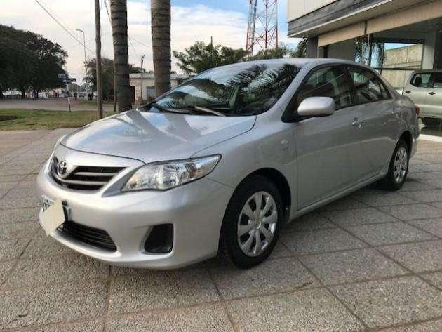 Toyota Corolla 2013 - 90000 km
