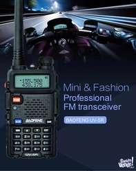 OFERTA Radio Handi Baofeng 0Km Completos con todos sus Accesorios