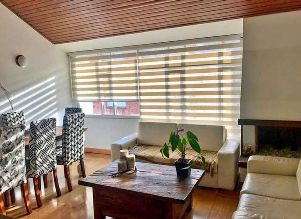 Cortinas Persianas Sheer Screen Enrollable Blackout Lavado Mantenimiento Madera Instalacion TV lcd