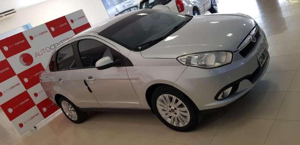 Fiat Siena 2014 - 134000 km