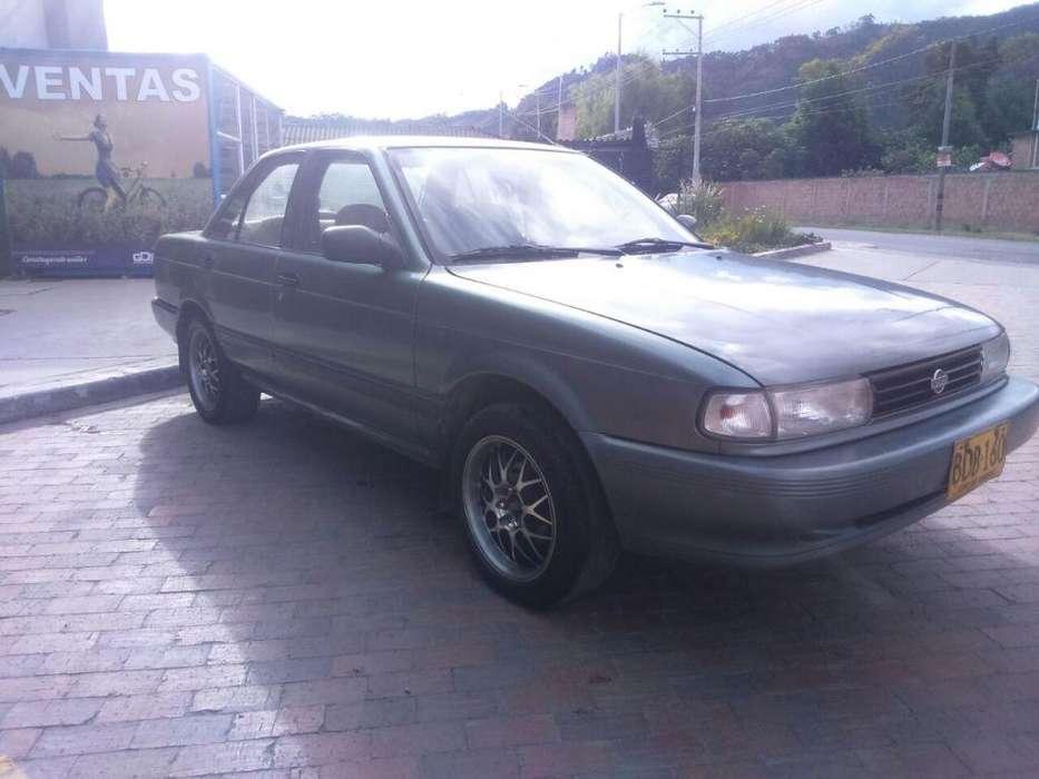 Nissan Sentra 1993 - 165000 km