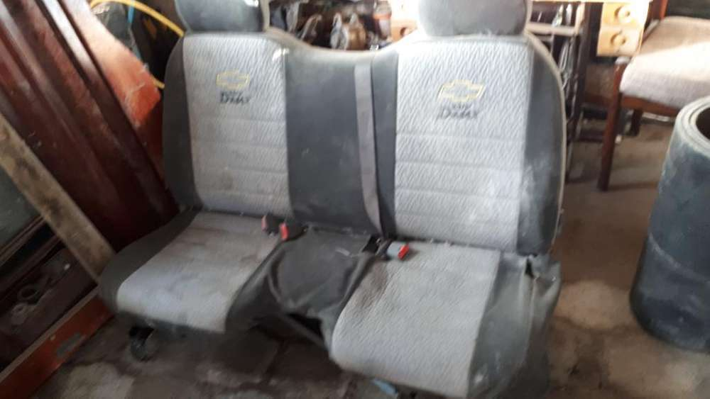Asiento Chevrolet Luv D'max 2005