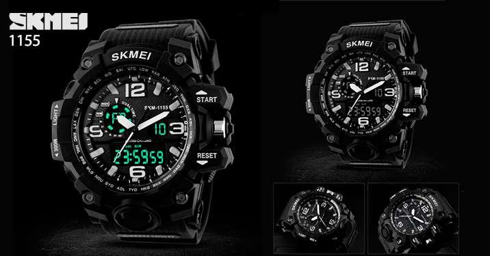 Relojes SKMEI 1155