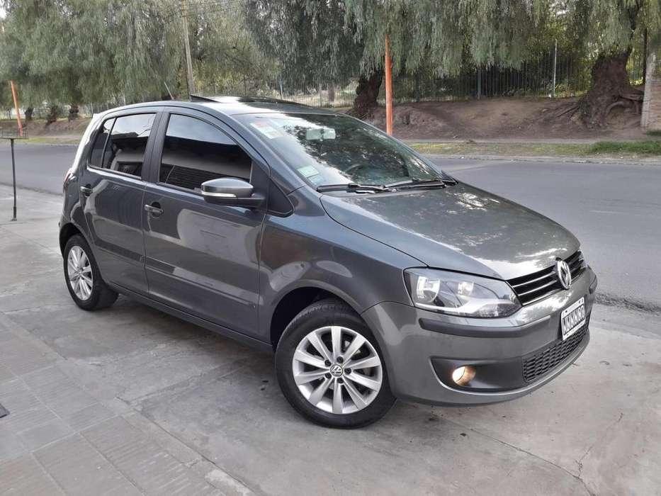 Volkswagen Fox 2013 - 99000 km