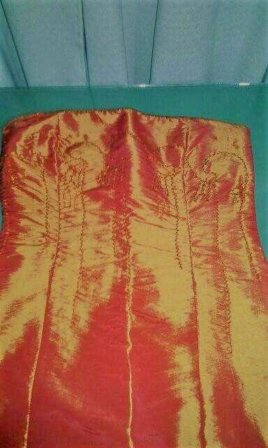 Vestidos de fiesta largos usados en mendoza