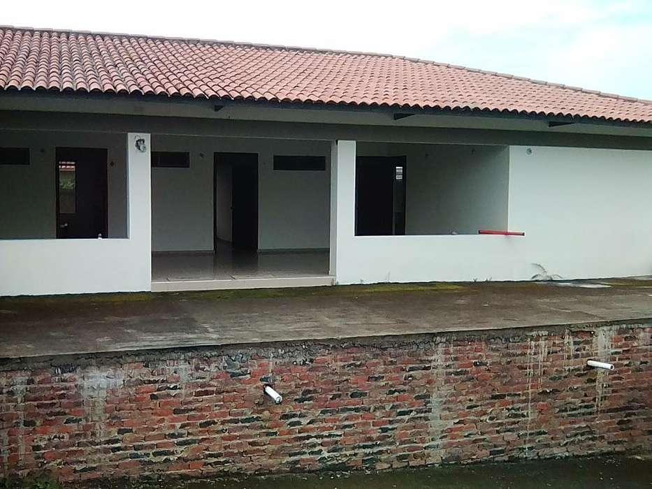 Casa Quinta La Mesa