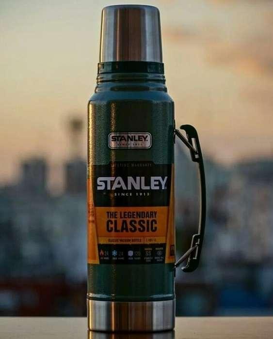 Termo Stanley 1 Litro Nuevo Modelo 2019