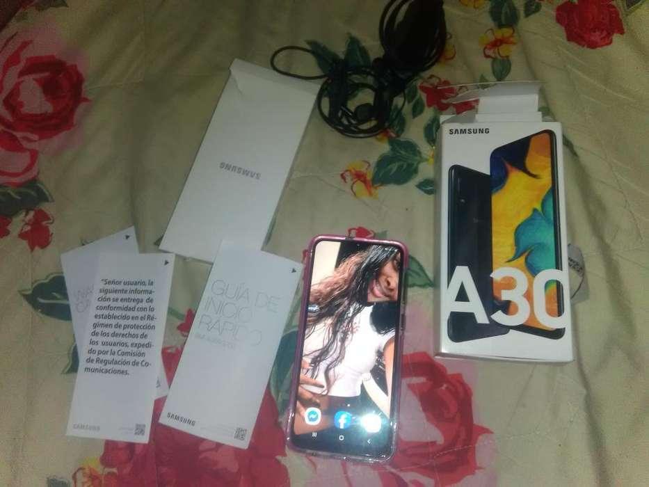 Vendo Samsung A30