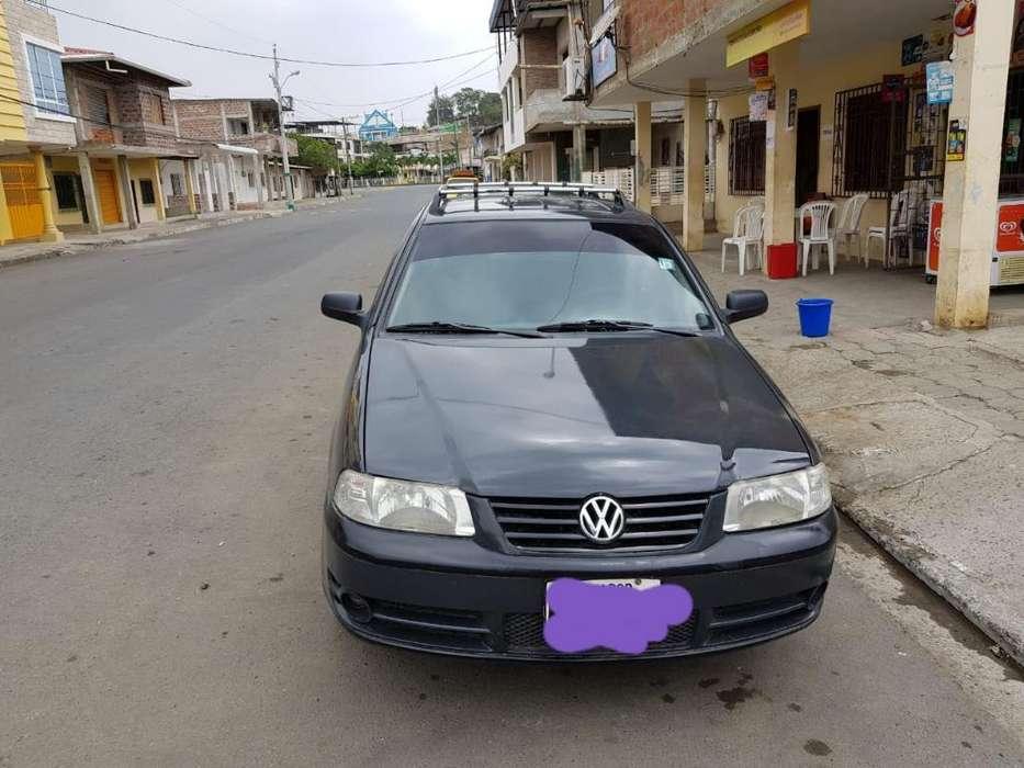Volkswagen Gol 2003 - 0 km
