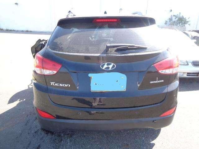 Hyundai Tucson ix-35 2015 - 11000 km