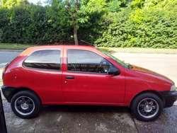 Vendo O Permuto Fiat Palio Modelo 99