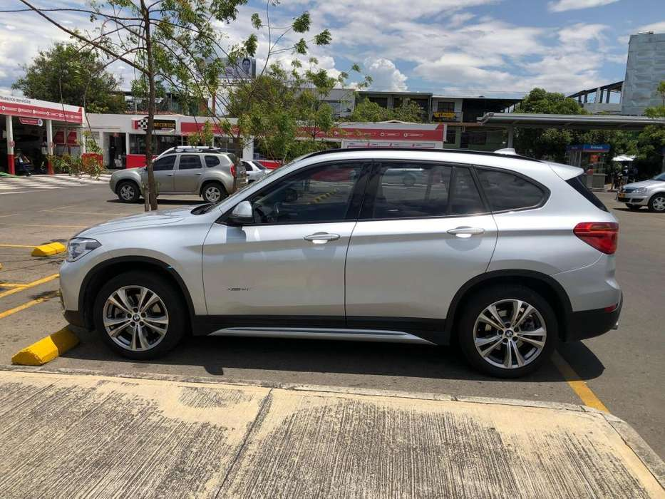<strong>bmw</strong> X1 2017 - 23800 km