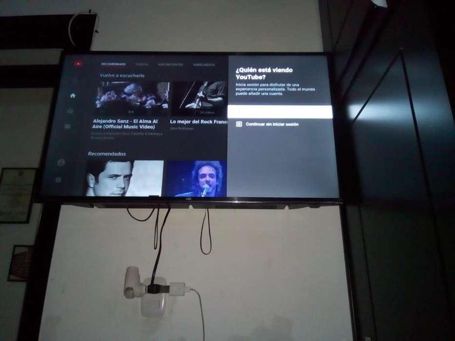 Tv Kalley 43'' Smartv Fullhd .