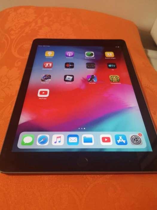 iPad de 5ta generacion 2017