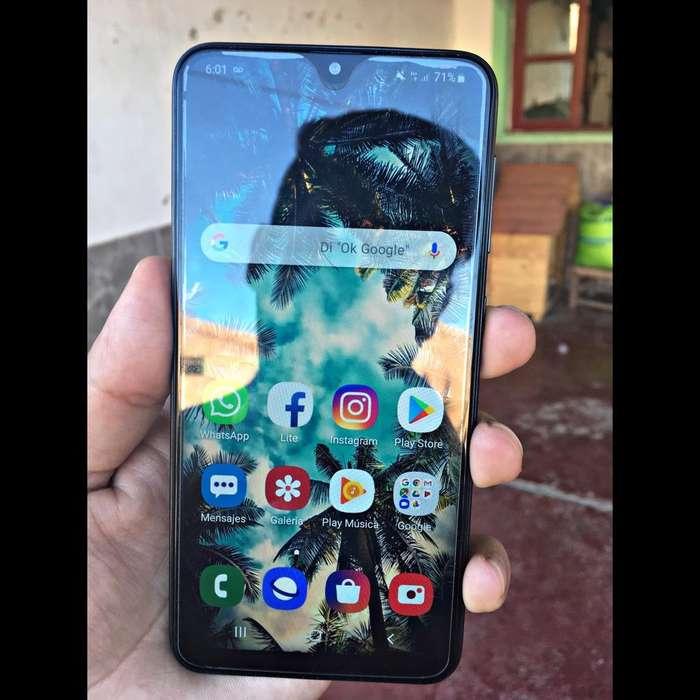 Vendo Samsung A10 Nuevo