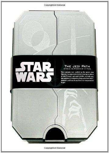 Star Wars El Camino Jedi Manual