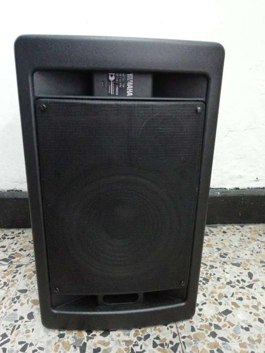 <strong>monitor</strong> Yamaha Ms60s