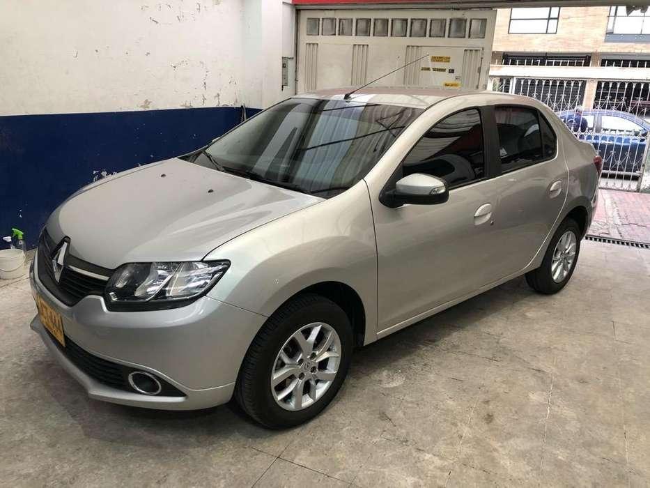 Renault Logan 2017 - 14900 km