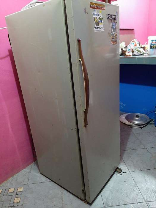 Vendo Refrigeradora Durex en Buen Estado