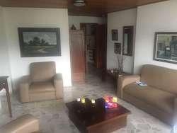 Apartamento en venta en la Castellana 2000-397 - wasi_518640