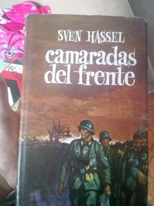 La Colección de Sven Hassel