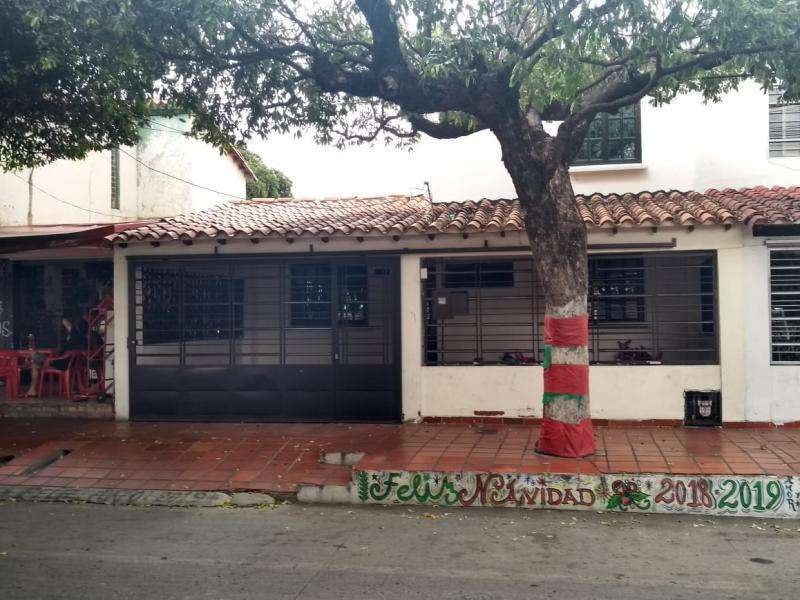 Cod. VBPRV-101194 Casa En Venta En Cúcuta Quinta Bosch