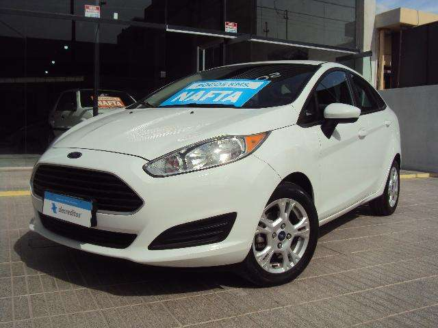 <strong>ford</strong> Fiesta Kinetic Sedán 2014 - 58000 km