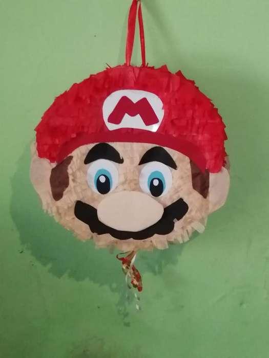 Decoart Te Ofrece Piñatas Personalizadas