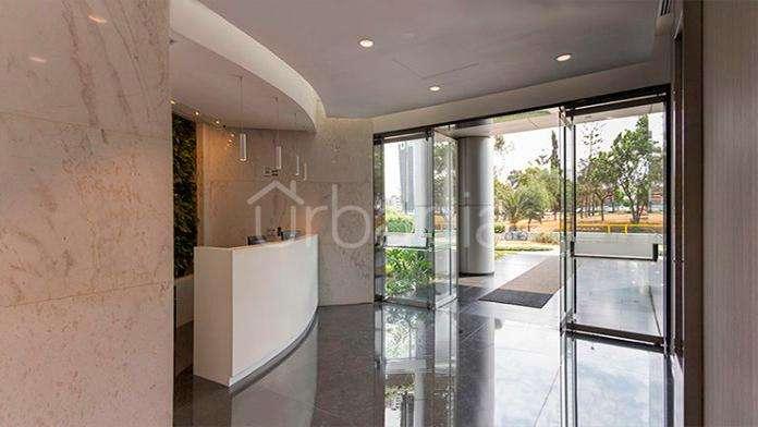 Alquiler de Oficinas en Torres de San Isidro - 00594