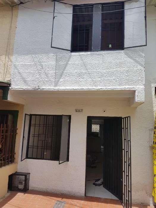 Casa en Giron Barrio El Palenque