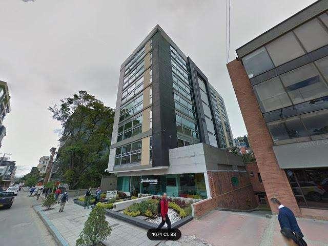VENTA DE OFICINAS EN CHICO CHAPINERO BOGOTA 927-368