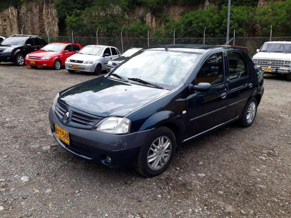 Renault Logan 2007 - 122000 km