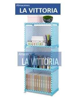 Organizador para libros