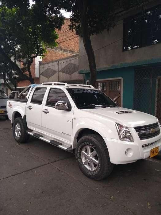 Chevrolet Dmax 2013 - 126000 km