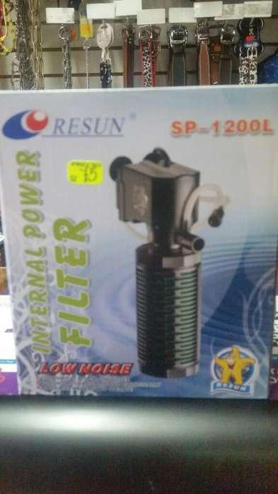 Filtro Resun