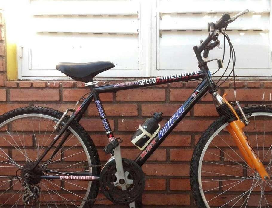 bicicleta partes VENDO