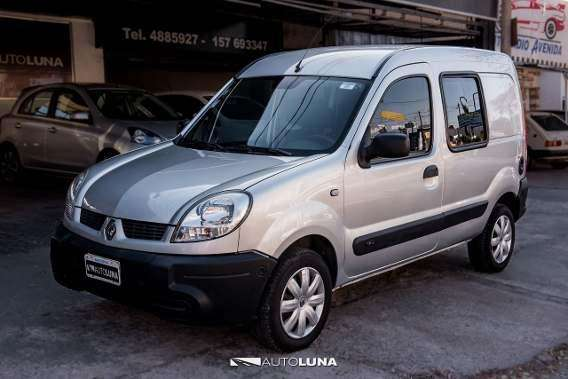 Renault Kangoo Express 2011 - 165000 km