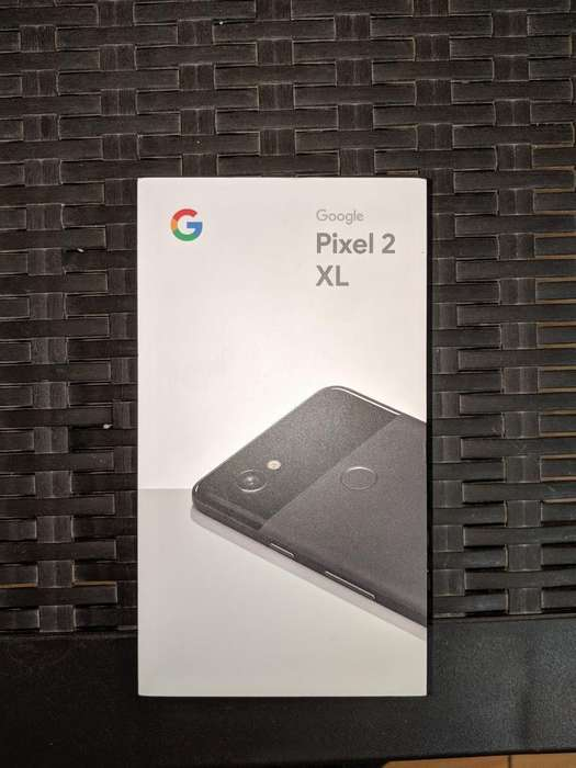 Pixel 2 Xl de 64 Gb