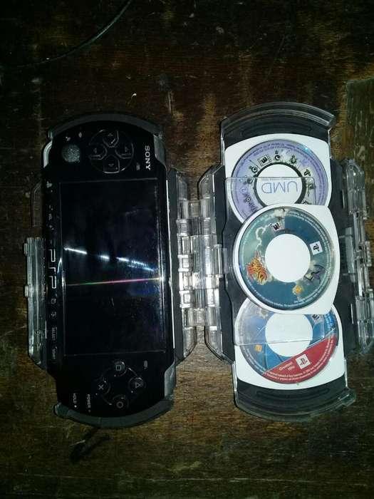 Playstation Portatil Sony