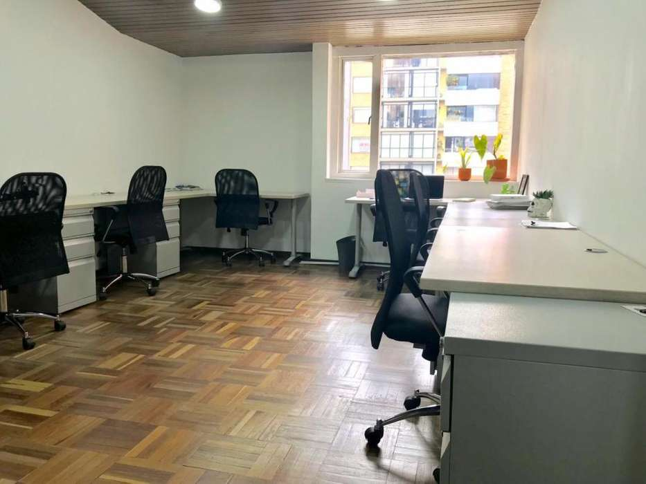 Cedo contrato de arrendamiento - oficina carrera 15 con 85