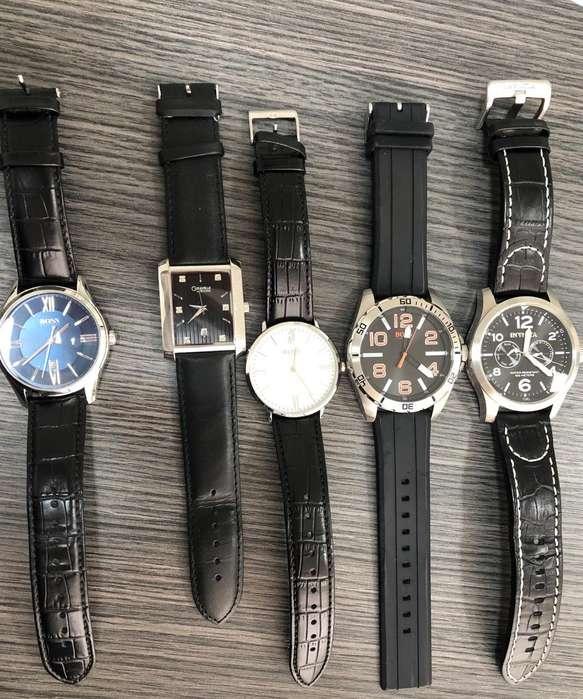 Remato Relojes de Marca 300/0988096107