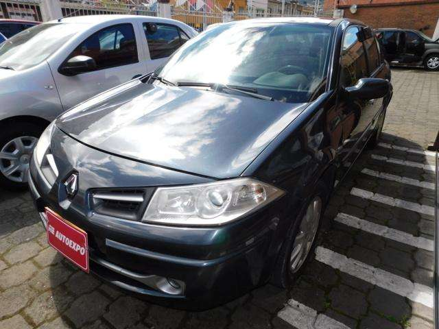 Renault Megane II 2009 - 74654 km