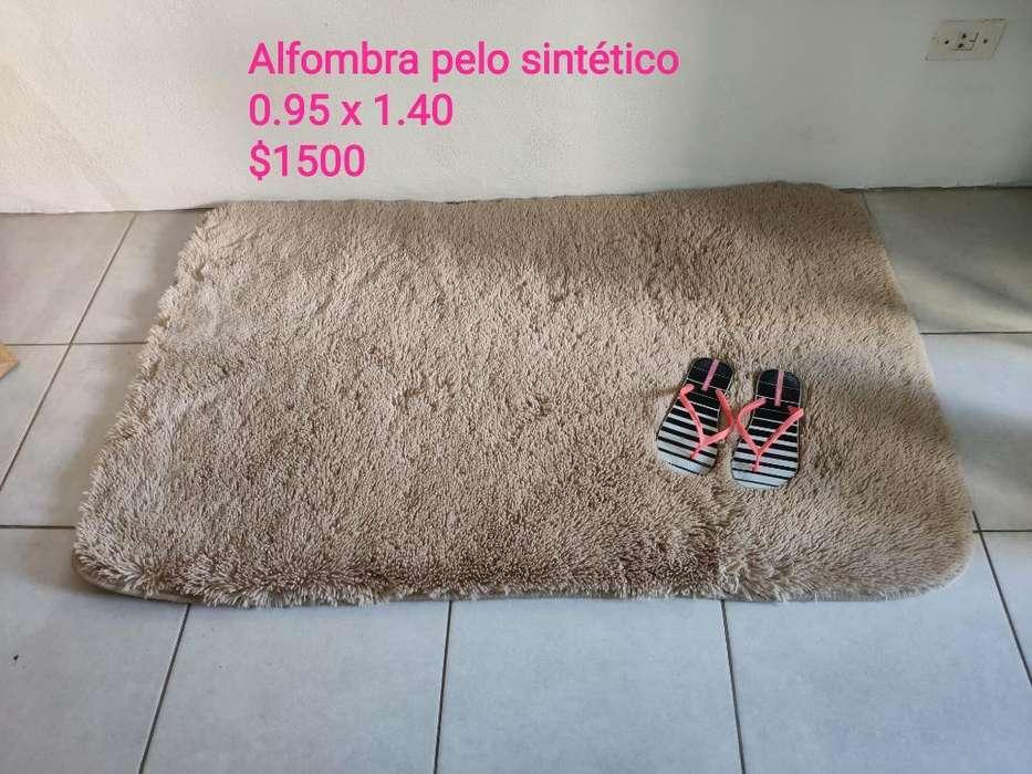 Vendo <strong>alfombra</strong> Importada