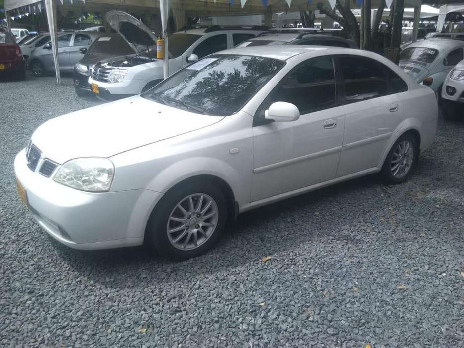 Chevrolet Optra 2005 - 194000 km