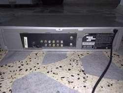 Reproductor DVD/Videograbadora Reparar o Repuestos