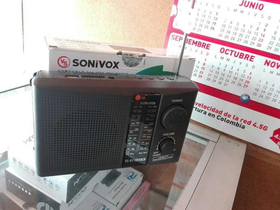 Radio Am Y Fm Puerto de <strong>memorias</strong>