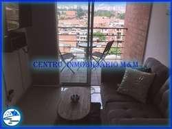 Arrendamiento de Apartamentos Amoblados en Medellín